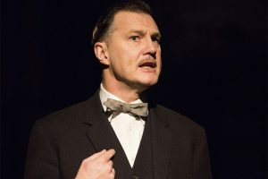 David Morrissey in Hangmen