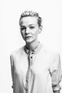 Promotional image of Carey Mulligan in Girls And Boys at Royal Court