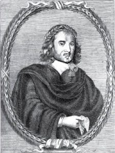 Portrait of Thomas Middleton
