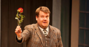 One Man Two Guvnors - NTLive - review