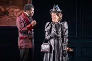 Production photo of The Importance Of Being Earnest from Classic Spring Theatre
