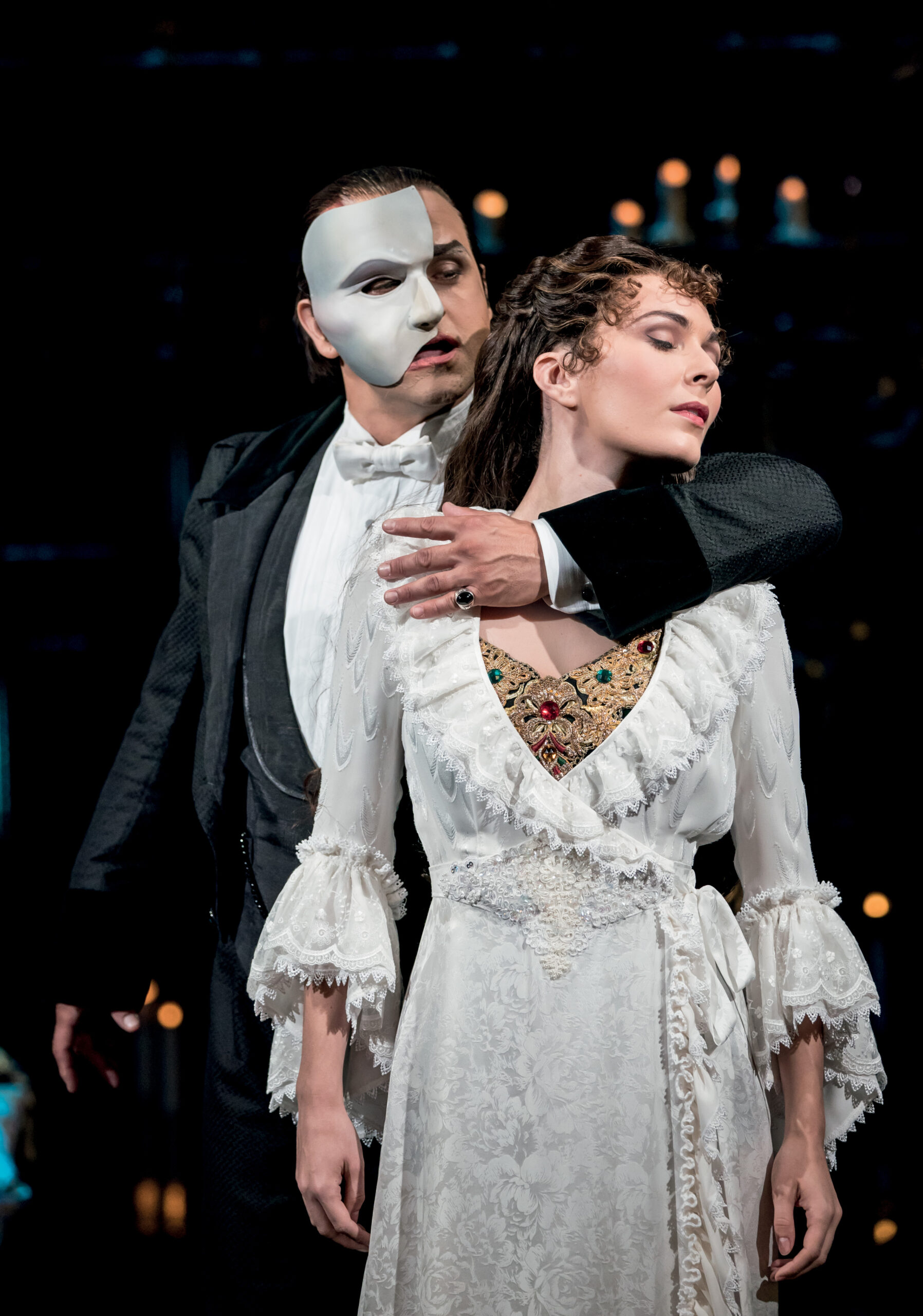 The Top 10 Bestselling Stage Musicals